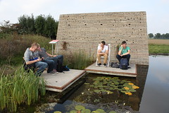 "Excursie Materialisatie 1e jaar • <a style=""font-size:0.8em;"" href=""http://www.flickr.com/photos/99047638@N03/15232173307/"" target=""_blank"">View on Flickr</a>"