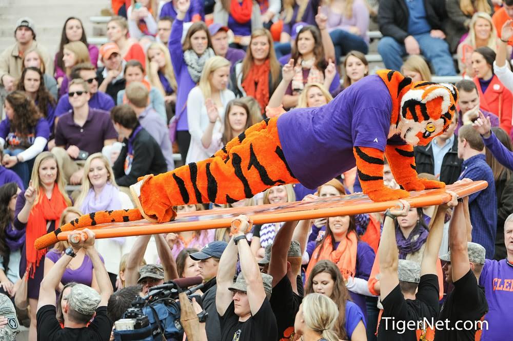 Clemson Photos: 2013, Football, thecitadel, The  Tiger
