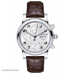 Montblanc Star 106466 (swissaccesstime) Tags: watches montblanc swissaccesstime montblancstar106466