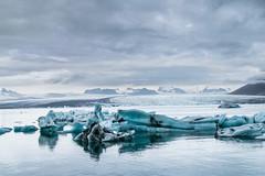 Jkulsrln (Winithun - www.foto-erwin.ch) Tags: island gletscher eis jkulsrln austurland jkulsarlon visipix