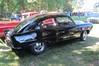 Henry J Kaiser's little car (Hugo-90) Tags: auto show street classic car washington antique hotrod wa rod kaiser custom foundersday sedrowoolley henryj hcar