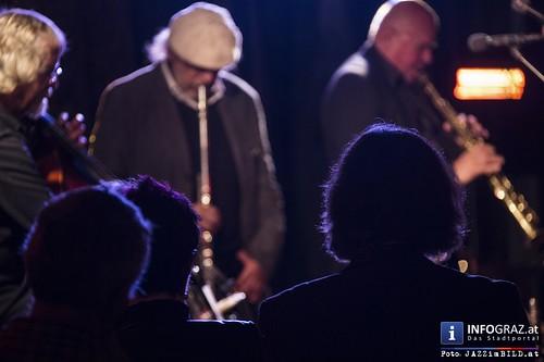 Eröffnungsabend Internationales Jazzfestival Leibnitz 2014