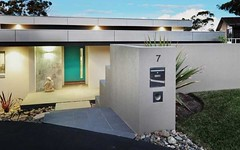 7 Lagoona Close, Korora NSW