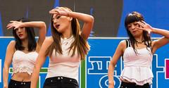 2014 K-Pop Cover Dance Festival (Skagos26) Tags: portrait people asian dance nikon women asia dancers dancing korean seoul kpop 105mm d7100 gangname