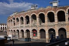 Piazza Bra Arena (philippe.Onwire) Tags: italy italia arena verona italie verone piazzabra veronaarena palazzobarbieri granguardia theboardroom italianpiazza