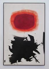 Adolph Gottlieb (rocor) Tags: museum modernart paloalto stanforduniversity andersoncollection williamrubinprivatecollection