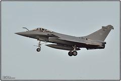 Dassault Rafale M n35 (M DEBIERRE) Tags: french nikon marine aviation air bretagne m short approach naval base 08 2012 dassault 400mm rafale rwy landivisiau n21 n20 n35 d7000 sigma120400 lfrj mdebierre