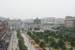 Xi'An, China, September 2014