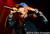 Nas @ Time Is Illmatic Tour, The Fillmore, Detroit, MI - 10-09-14