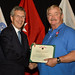 DOD honors Army Civilians for eliminating Syrian chemical weapons