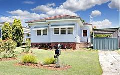 88 Sandakan Road, Revesby Heights NSW