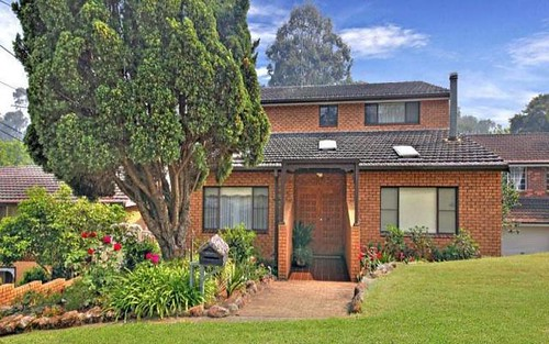 52 Richardson Avenue, Padstow Heights NSW