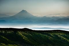 DSC_9680-1-2 (kuhnmi) Tags: mountains nature landscape volcano bay russia hills volcanoes landschaft kamchatka russland    avachinsky     vilyuchik    vilychinsky vilyuchinskyvulkan