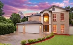 9 Landscape Street, Baulkham Hills NSW