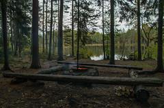 Birgitan polku (Juho Holmi) Tags: birgitan polku lempl tampere pirkanmaa finland finnish nature finnland finlandia pentax k5 k 5 sigma af 1770mm f2845 dc macro 17 70 28 45 thisisfinland visitfinland