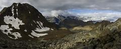 018 - l'arrivo al passo (TFRARUG) Tags: alps alpine alpi valledaosta valdaosta arbolle lagogelato emilius ruthor leslaures trecappuccini
