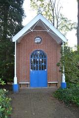 Boskapel, Lille (Erf-goed.be) Tags: geotagged lille antwerpen kapel archeonet geo:lat=512328 boskapel wuytskapel geo:lon=48218
