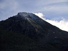 007 - spruzzata dalla neve (TFRARUG) Tags: alps alpine alpi valledaosta valdaosta arbolle lagogelato emilius ruthor leslaures trecappuccini