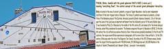 FYROM*, Bitola, sundial with the aphorism PANTA RHEI, the central concept of the ancient greek philoshopher Heraclitus (mandroskylo) Tags: history ex greek ancient republic propaganda fifa eu greece un macedonia ohrid socialist nationalist philip uefa yugoslavia nato nationalism stip matka gostivar skopje fyrom macedon prilep fiba alexanderthegreat bitola gevgelija struga veles vardar strumica heraclea debar kumanovo tetovo banovina negotino pseudohistory lyncestis kavadarsi