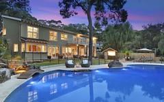 21 Gilwinga Drive, Bayview NSW