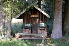 Inzell 2014 (Gnter Hentschel) Tags: d50 germany nikon europa urlaub alemania sonne ts germania hollyday bgl chiemgau d40 inzelldeutschland