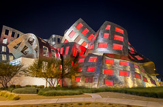 Cleveland Clinic Lou Ruvo Center for Brain Health Las Vegas
