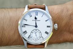 DSC04371 (barrybear21) Tags: leather omega 20mm 24mm seiko rolex watchband panerai 22mm watchstrap steinhart helson bandrbands hamiltim