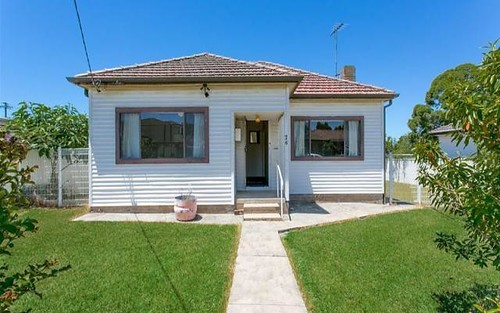 26 Clyde Street, Guildford NSW