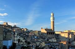 Siena Panorama (fotografia per passione) Tags: italy canon italia tuscany siena toscana toscane canoniani marksoetebier canonianiitaliani mksphoto