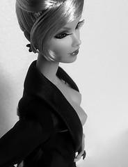 Veronique (BlackBastet) Tags: fashion doll forever veronique perrin royalty fashionroyalty
