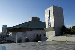 Ryogoku Kokugikan (Sumo Stadium) (takashi_matsumura) Tags: japan tokyo nikon stadium sumo sumida ryogoku kokugikan d5300