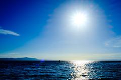 Absolute Velvia (Croatia, Summer 2014) (Lepidoptorologic beauty*) Tags: blue sunset seascape xpro fuji croatia velvia fujifilm fujinon adriatic adria lightroom hrvatska jadran dalmatia dalmacija xpro1 xtrans lr5 fujixpro fujifilmxpro lightroom5 fujixpro1 fujifilmxpro1 fujinonxf23mm14r xf23mm14 xf23mm14r fujinonxf27mm28