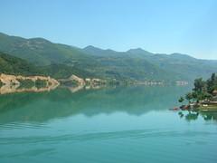 Jablanica Lake, Jablanica, Bosnia and Herzegovina (The Broccoli) Tags: lake jablanica bosniaandherzegovina bosnaihercegovina bosniaerzegovina bsniaeherzegovina bosniayherzegovina bosnieherzgovine bosnienundherzegowina boszniahercegovina bosnienherzegovina