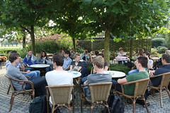 "Excursie Materialisatie 1e jaar • <a style=""font-size:0.8em;"" href=""http://www.flickr.com/photos/99047638@N03/15415548531/"" target=""_blank"">View on Flickr</a>"