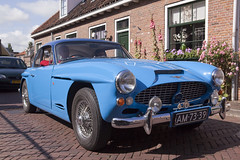 1960 Jensen 541S (appie462@gmail.com) Tags: old light holland classic cars netherlands beautiful beauty dutch car canon photography classiccar automobile utrecht niceshot ride picture nederland meeting coche carro 5d oldtimer british autos import jensen carshow vianen 1960 britishcar showcars 541s carspot worldcars canoneos5dmarkii 5dmarkii am7339 sidecode1 appie462 appiedeijcks