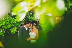 Lizzy & Steve // Wedding