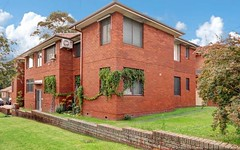 7/33 Graham Road, Narwee NSW