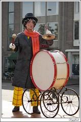 Digifred_ Living Statues__1447 (Digifred.nl) Tags: portrait netherlands arnhem nederland statues event portret 2014 evenementen standbeelden worldstatuesfestival digifred arnhemstandbeelden2014