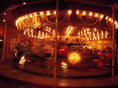 LE MOUVEMENT (marsupilami92) Tags: frankreich france paris 75 bercy 12emearrondissement museedesartsforains spectacle manege ledefrance vlocipde journesdupatrimoine
