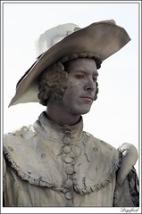 Digifred_Living Statues___1683 (Digifred.nl) Tags: portrait netherlands arnhem nederland statues event portret 2014 evenementen standbeelden worldstatuesfestival digifred arnhemstandbeelden2014