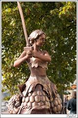 Digifred_Living Statues___1672 (Digifred.nl) Tags: portrait netherlands arnhem nederland statues event portret 2014 evenementen standbeelden worldstatuesfestival digifred arnhemstandbeelden2014