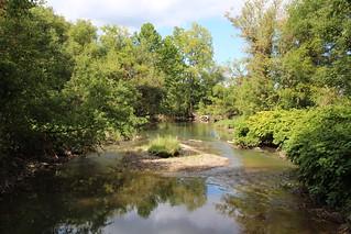 Oneida Creek