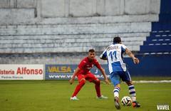 Real Avilés CF VS CD Guijuelo