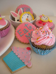 Galletitas y Cupcakes Alicia (Pastelera Bakery Shop) Tags: palmademallorca pasteles islasbaleares pastelesdecorados pastelesdecoradospalmademallorca