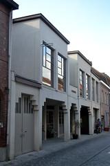 IJzerwinkel, Wervik (Erf-goed.be) Tags: geotagged westvlaanderen winkel wervik ijzerwinkel archeonet huibhoste geo:lat=507792 geo:lon=30408