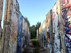 image (Correspondent/Dutch RTL News/Berlin) Tags: berlin wall germany sightseeing highlights ddr berlijn