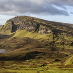 The Quiraing, Isle of Skye thumbnail