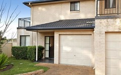 1/35 Waterford Street, Kellyville Ridge NSW