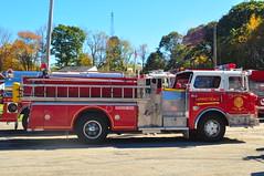 Lafayette Township Fire Department Engine 851 (Triborough) Tags: newjersey nj engine firetruck fireengine mack newton sussexcounty ltfd mackcf ward79 engine851 lafayettetownshipfiredepartment