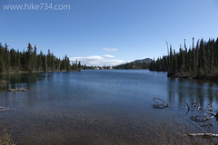 """Birch Lake • <a style=""""font-size:0.8em;"""" href=""""http://www.flickr.com/photos/63501323@N07/15520010356/"""" target=""""_blank"""">View on Flickr</a>"""